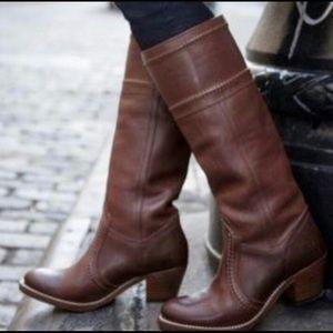 Frye Jane Redwood Tall Boots